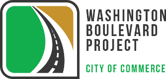 Washington Boulevard Construction Project