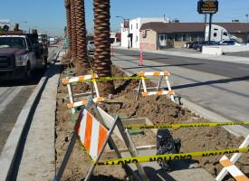 October 19 Construction Update