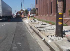 October 26 Construction Update