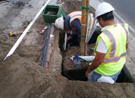 October 28 Construction Update