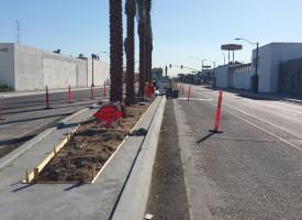 November 3 Construction Update