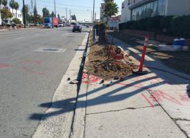 November 7 Construction Update
