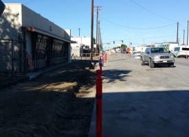 November 10 Construction Update