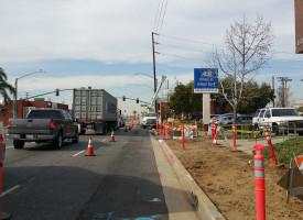 November 16 Construction Update