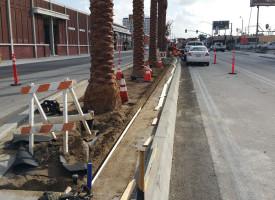 November 17 Construction Update