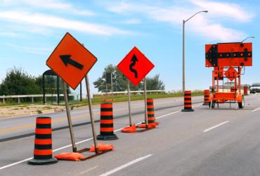 Notice of Construction – Fidelia Ave & I-5